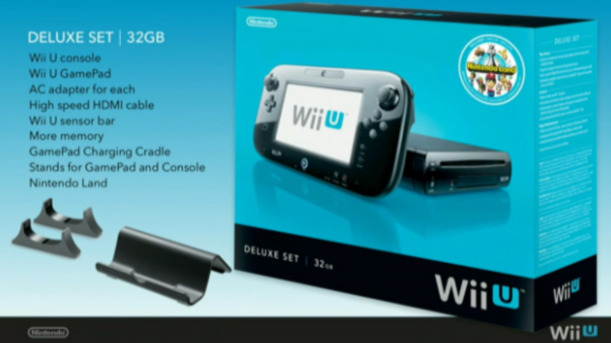 Rumored Wii U Price Cuts Pure Nintendo