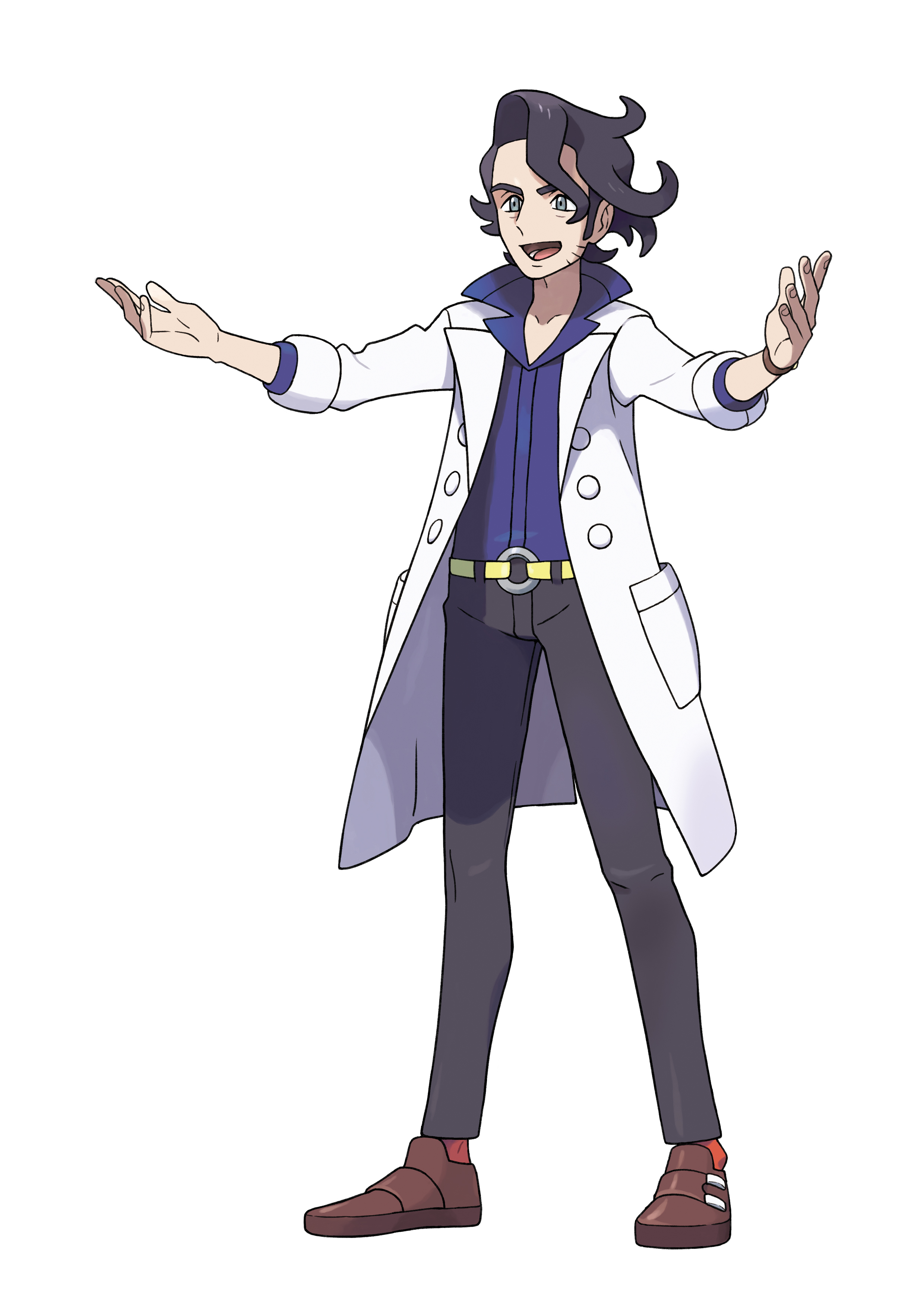 Professor Sycamore