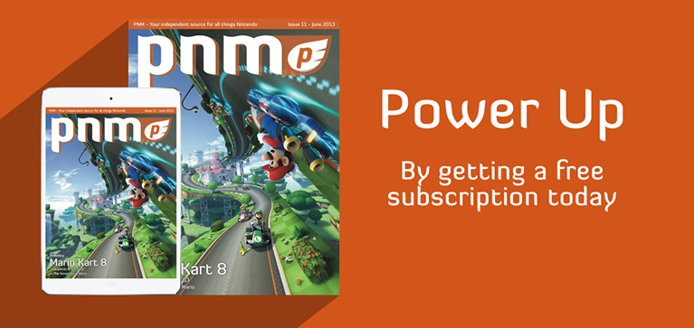 Announcing August PNM Promotion: Free Digital Subscriptions!