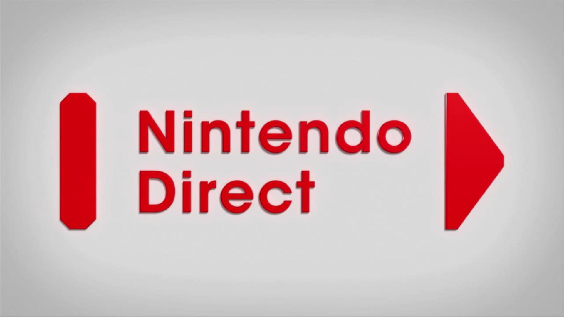 North America – Nintendo Direct Mini