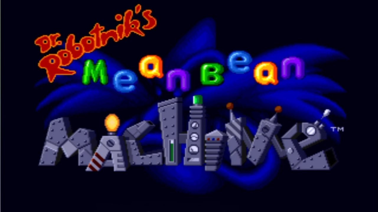 Contributor Review: Dr Robotnik's Mean Bean Machine