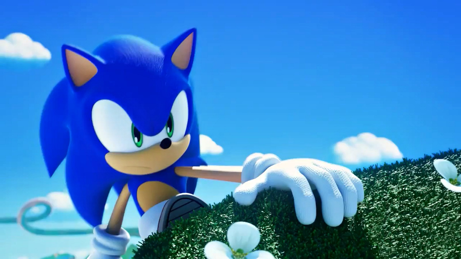 (Updated with video) Sonic: Lost World DLC Announcement