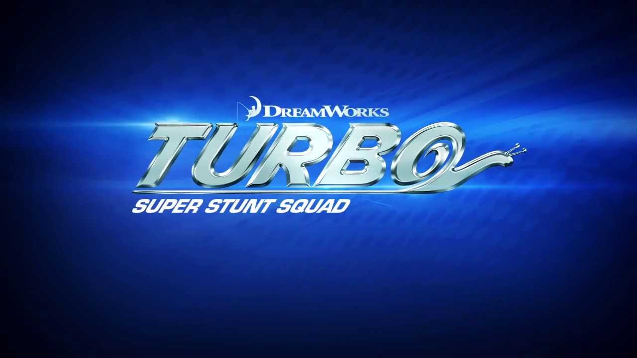 Snail racer TURBO: SUPER STUNT SQUAD character guide