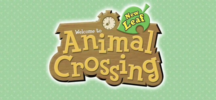 Animal Crossing New Leaf – Fireworks with PNM
