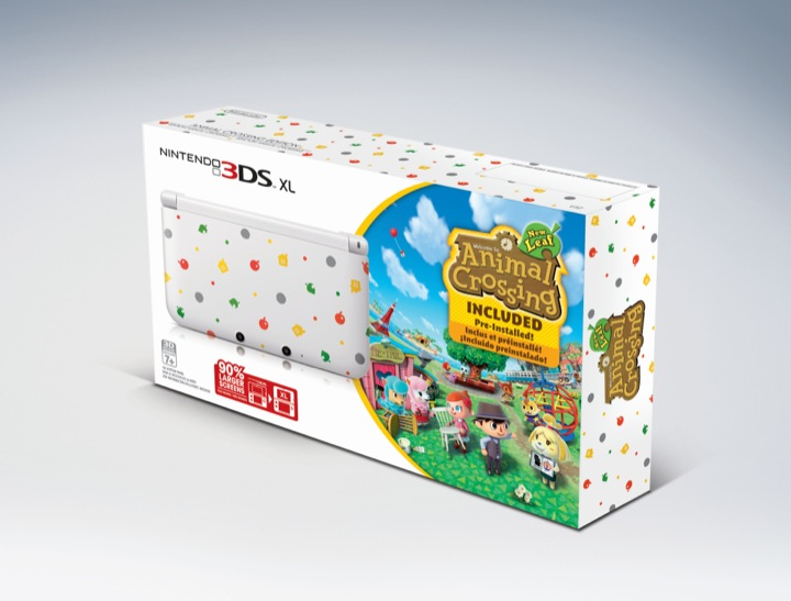 Nintendo 3DS is Best-Selling Video Game Platform for Third Straight Month