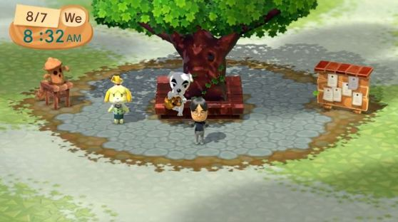 SPECULATION/RUMOR: Could Nintendo Be Revealing Animal Crossing Wii U At E3?