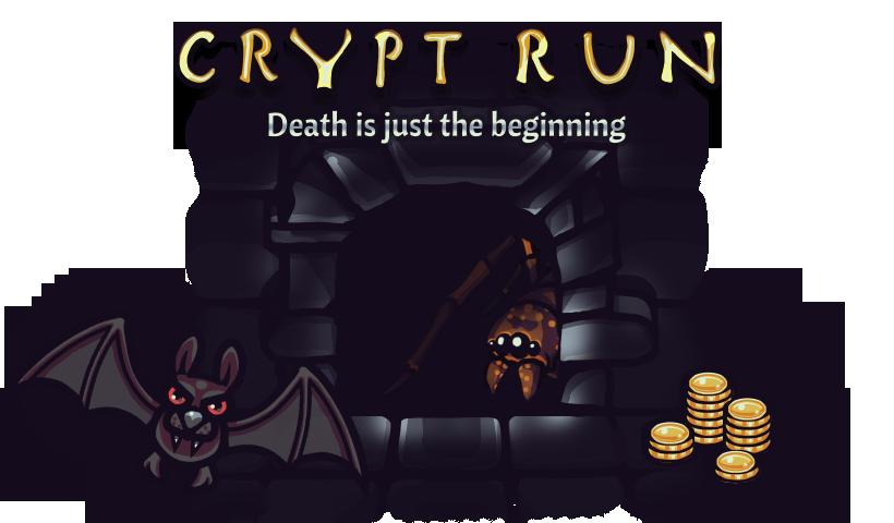 crypt-run-logo