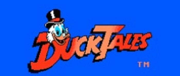 Retro Review: Duck Tales (NES)