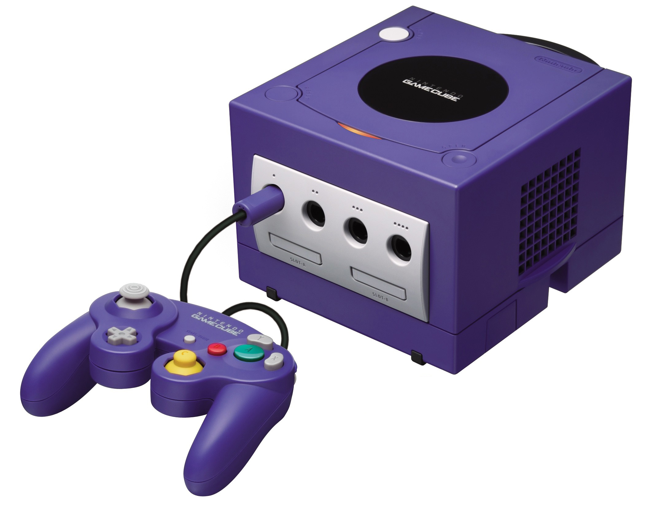 Contributor: Gamecube games in need of an HD re-release