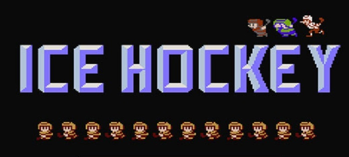 Retro Review: Ice Hockey (NES)