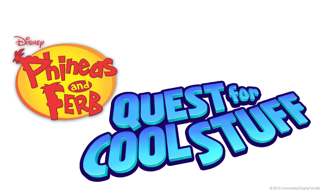 PN Review~Phineas and Ferb: Quest for Cool Stuff