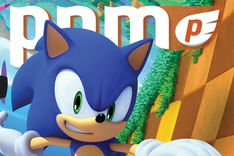 Pure Nintendo Reveals the Cover of the PNM Oct/Nov Issue #13