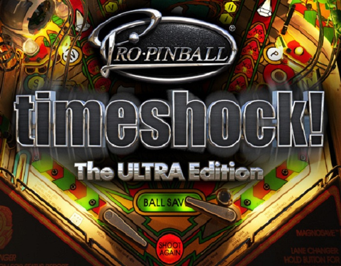 Pro Pinball: Timeshock! targets 3DS and Wii U with stretch goals