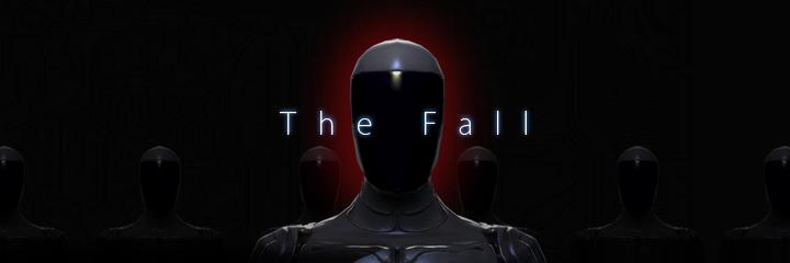 The Fall header