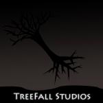 Treefall logo