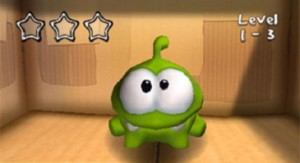 cut the rope 3d