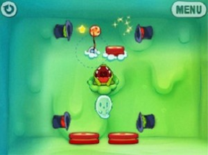 cut the rope colorful
