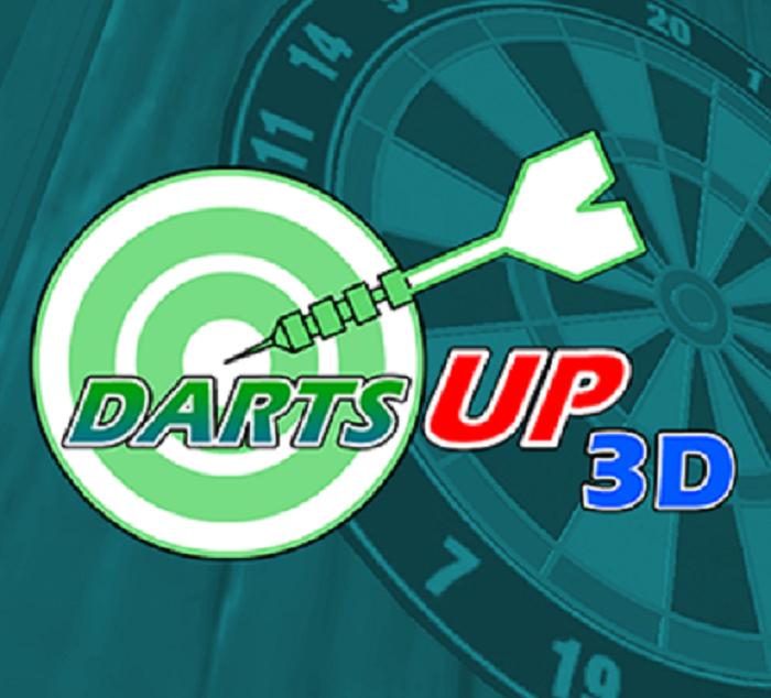 PN Review: Darts Up 3D