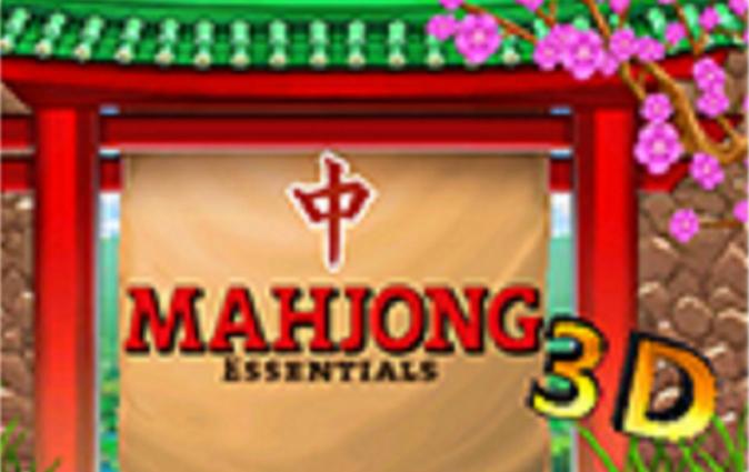 PN Review: Mahjong 3D – Essentials
