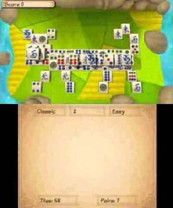 mahjong essentials gameplay