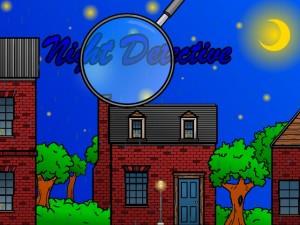 night detective