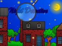 night detective kickstarter