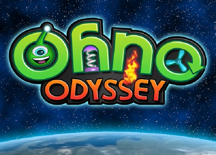 New Ohno Odyssey teaser from Big John Games