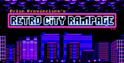 retro city feature image