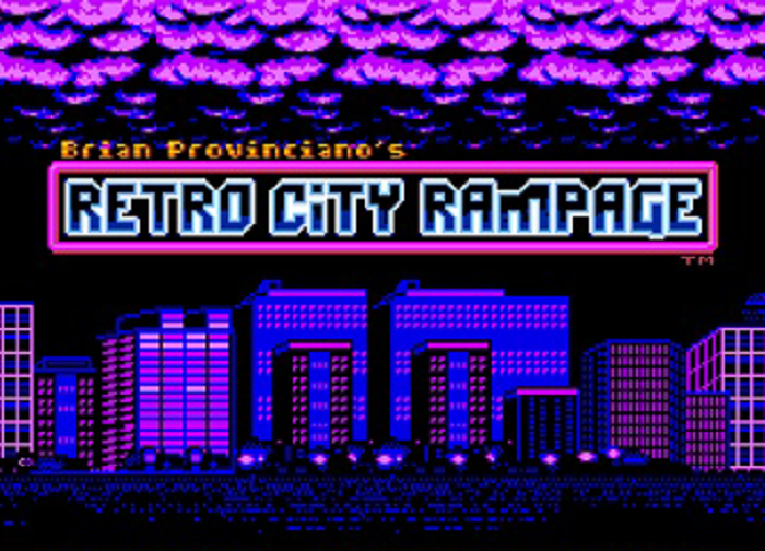 Pure Nintendo interviews Brian Provinciano about 3DS version of Retro City Rampage