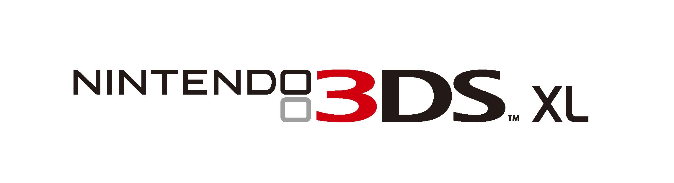 3dsxl_logo