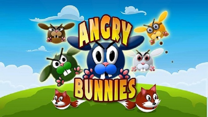 Cypronia Angry Bunnies