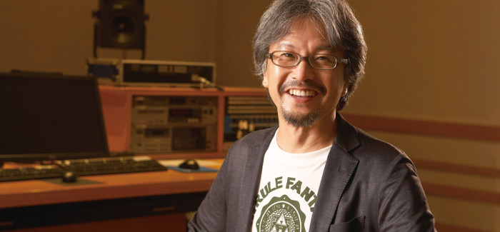 Aonuma: Wii U Zelda Won't Be Traditional