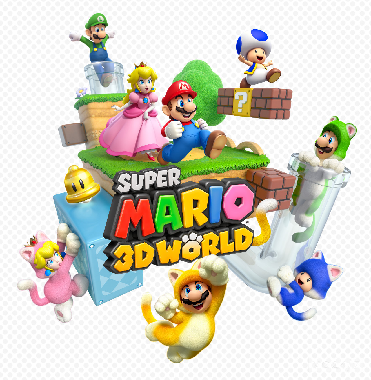 Nintendo PR: Nintendo Bringing Nintendo Network ID and Miiverse to Nintendo 3DS