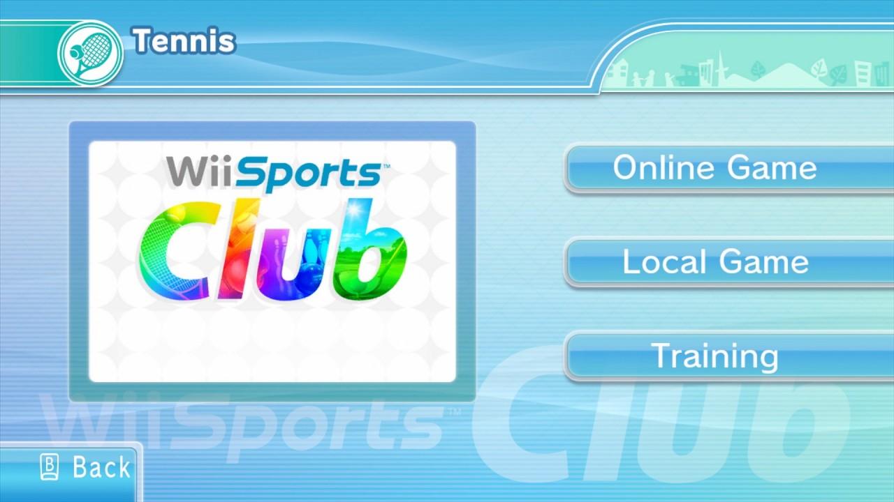 Wii-Sports-Club-Gameplay