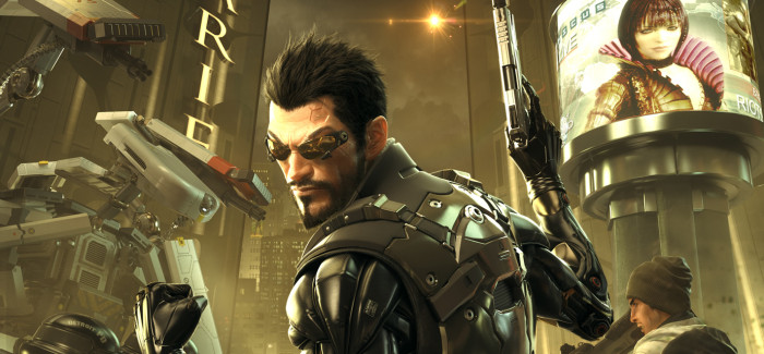 PN Review: Deus Ex: Human Revolution Director's Cut