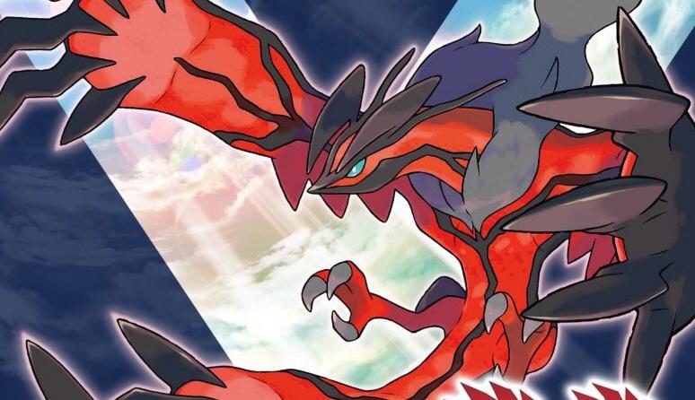 PN Review: Pokemon Y