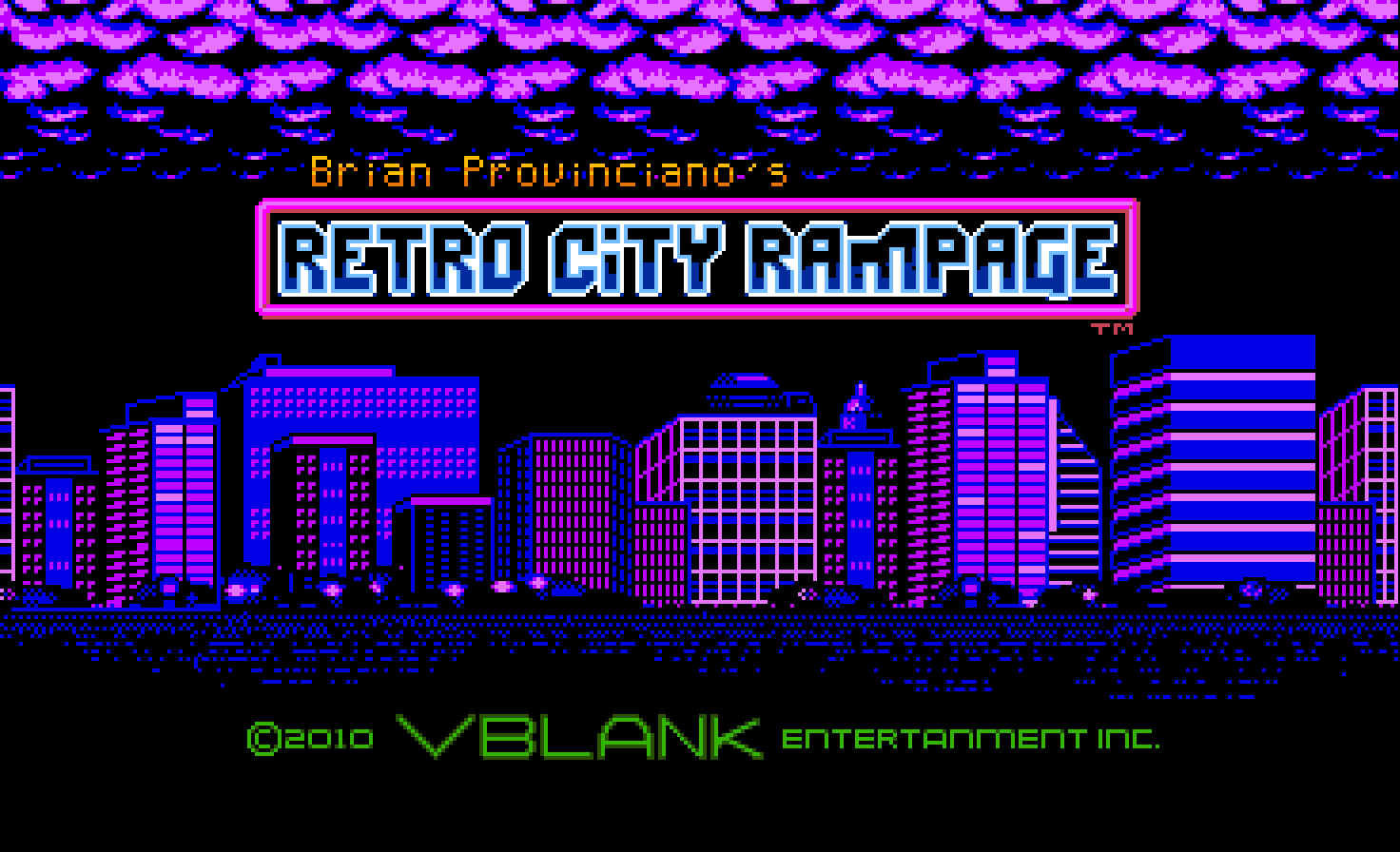 Retro City Rampage DX out today