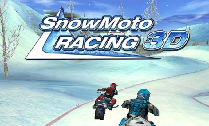 PN Review: Snow Moto Racing 3D
