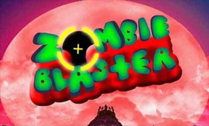 Zombie Blaster currently unavailable, but should return soon