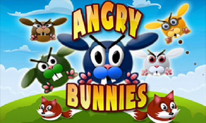 PN Review: Angry Bunnies