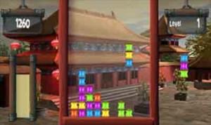 Arcade Classics Columns clone