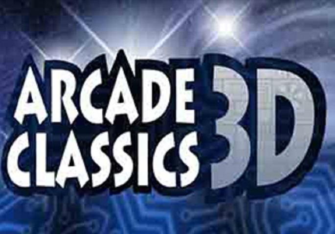 PN Review: Arcade Classics 3D