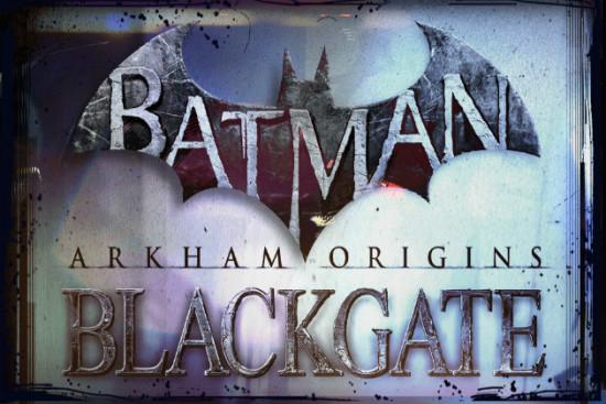 PN Review: Arkham Origins: Blackgate