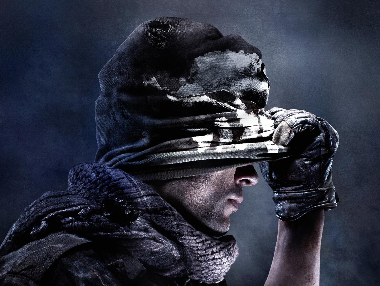 PN Review: Call of Duty: Ghosts