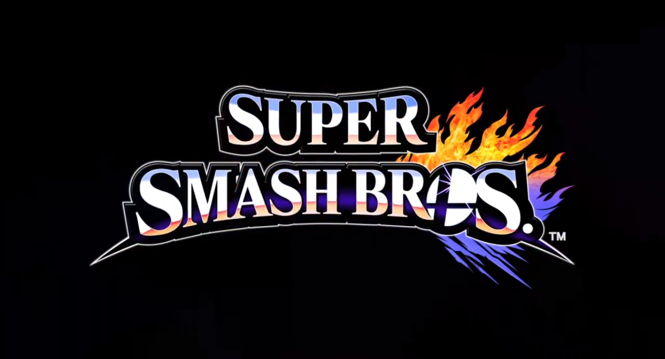 Super Smash Bros. Wii U/3DS E3 Announcement Blow Out