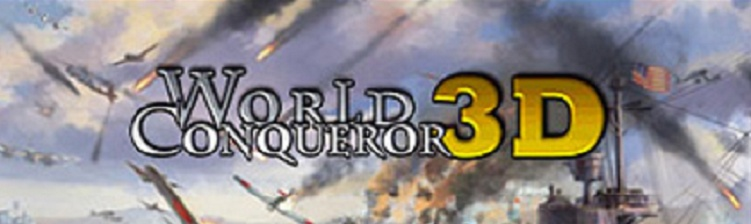 PN Review: World Conqueror 3D
