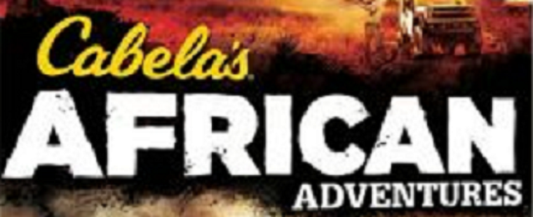 Cabela's African Adventures for Wii has game ruining glitches