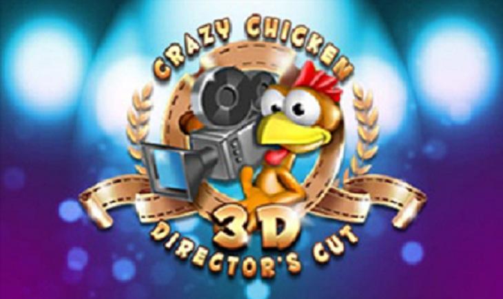 crazy chicken title