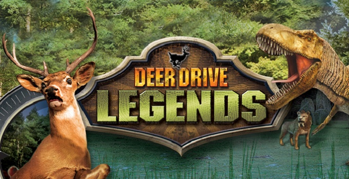 PN Review: Deer Drive Legends (WiiWare)