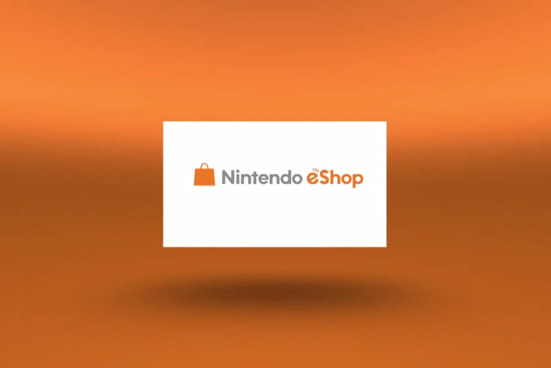 Nintendo Download – December 3 eShop Releases (Europe)